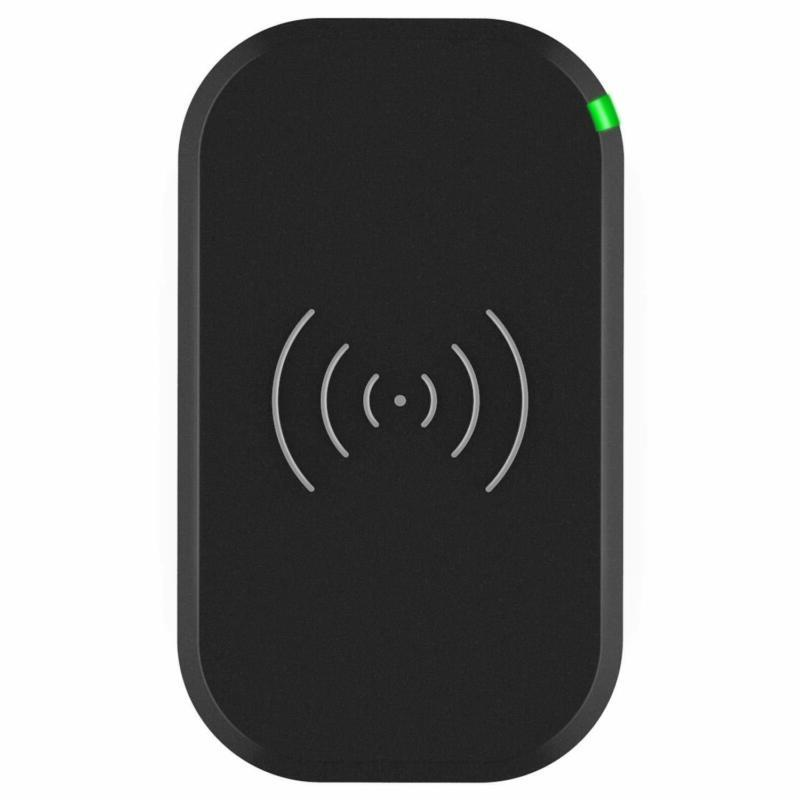 wireless charger 3 coils qi certified 7