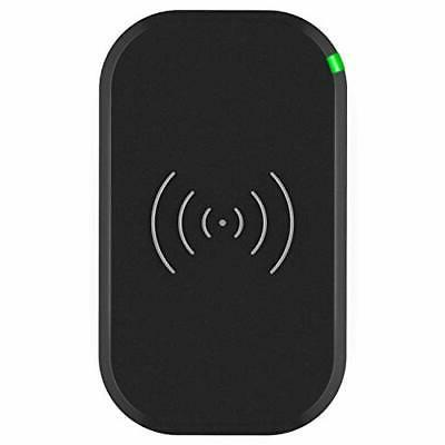 CHOETECH Wireless Charger, 3 Coils Qi Certified Fast Wireles