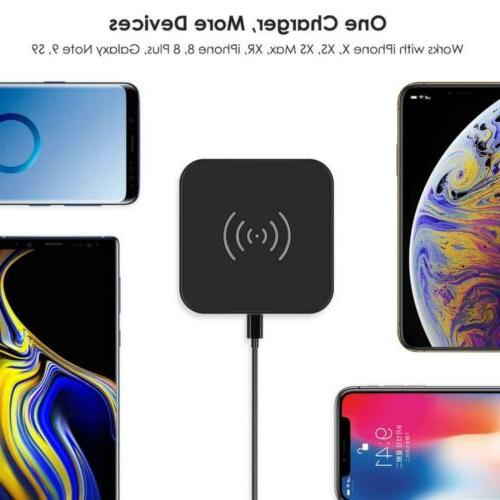 CHOETECH Charging Compatible iPhone XS...