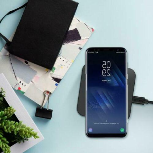 CHOETECH Charging Pad Compatible