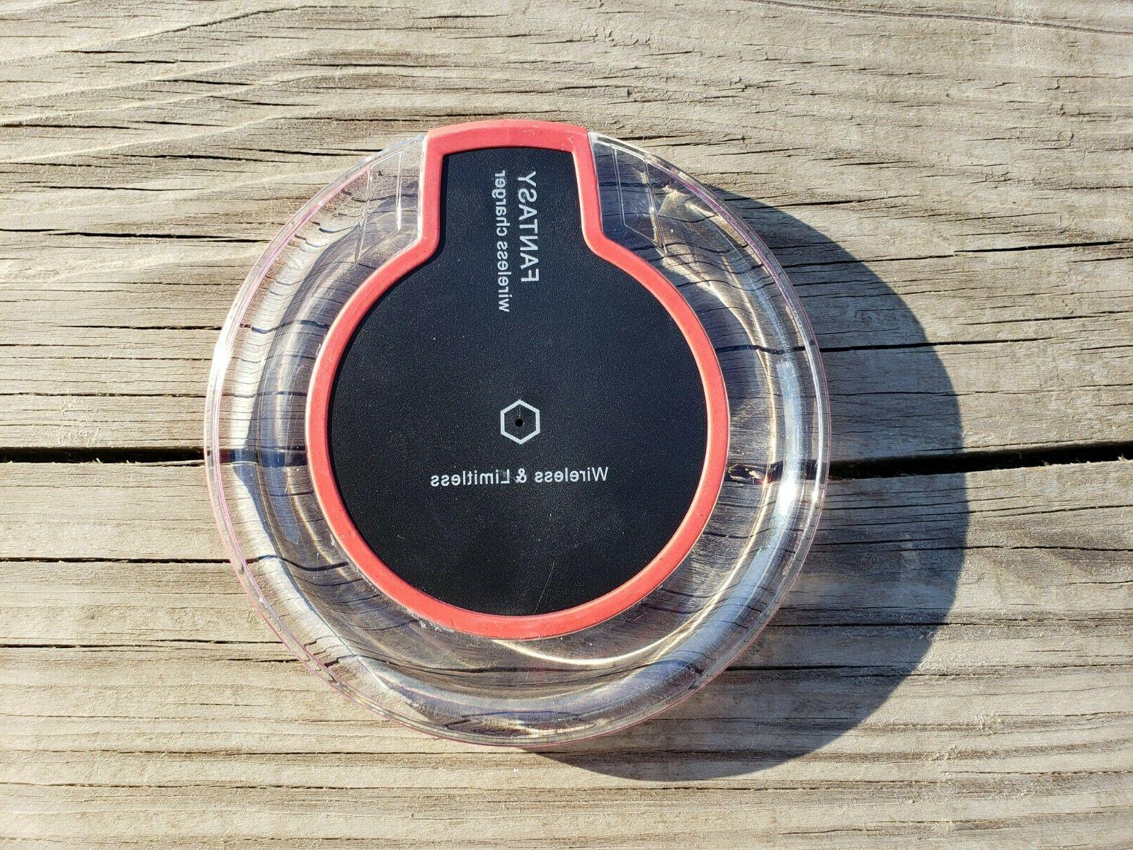 wireless charger charging pad iphone xs max
