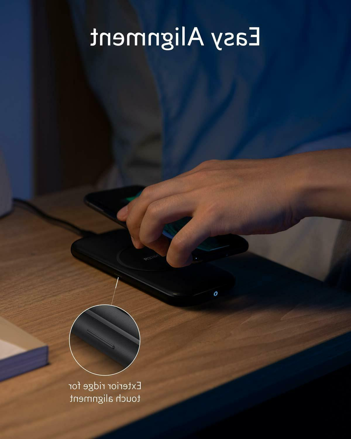 Anker Base Qi-Certified, for 11