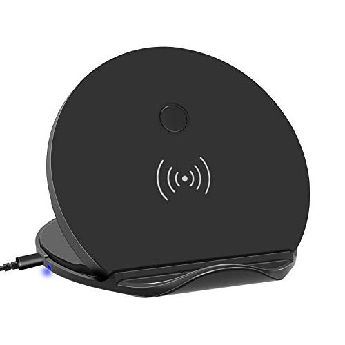 wireless charger qi certified wireless charging pad