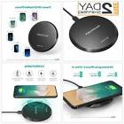 Wireless Charger RAVPower Standard QI Wireless Charging Pad