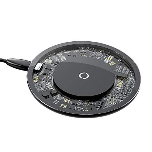 wireless charger ultra slim wireless charger pad