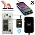 Wireless Qi Charger Charging Pad Receiver Kit For Samsung Ga