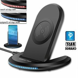For LG G8s ThinQ / G7+ ThinQ / G6 | Qi Wireless Fast Charger