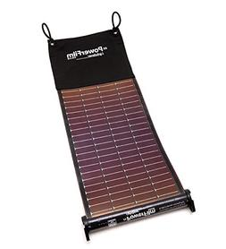 LightSaver Solar Chargers USB Roll-up Solar Charger Battery