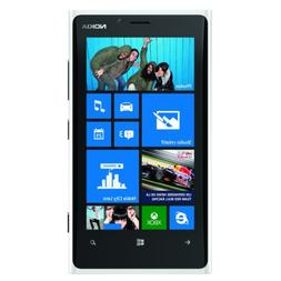 Nokia Lumia 920 32GB Unlocked GSM 4G LTE Windows 8 Smartphon