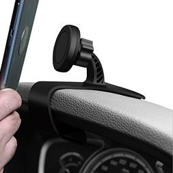 Magnetic Phone Car Mount, HUD Design MartsWOW Universal Car