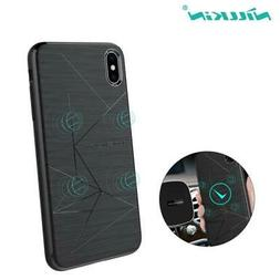NILLKIN Magnetic Qi Wireless Charger Charging Receiver Case
