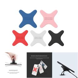 NILLKIN Magnetic Silicone Metal Plate for Car CellPhone Hold