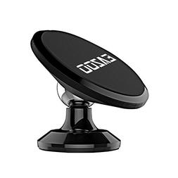 EAZOO Magnetic Smart Phone Holder Universal Magnetic Car Mou