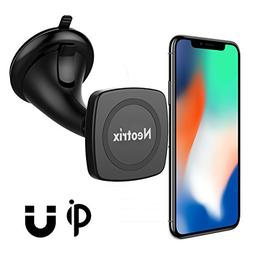 Neotrix Magnetic Wireless Car Charger Mount, Mobile Cell Pho