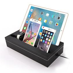 Masvoker Apple Watch Charging Stand, Apple Watch Charging Do