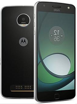 Motorola Moto Z Play XT1635-02 32GB Black, Dual Sim, 5.5-Inc