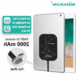 Nillkin Magic Tag 2A Qi Wireless Charger Receiver for iPhone