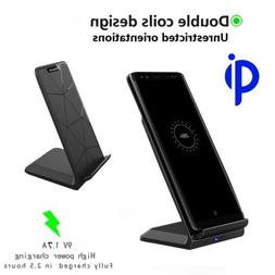 Nillkin QI Wireless Charger DOCK for Galaxy Note 8 S8 Iphone