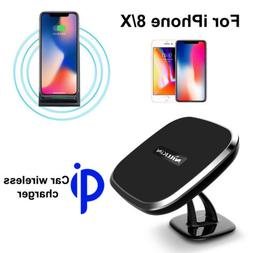 NILLKIN Wireless Car Charger QI Standard PAD For Galaxy Note