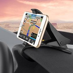Non-Slip Dashboard Car Mount Clip Phone Holder Stand Strong