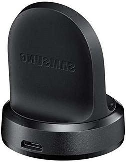 Original OEM Samsung Gear S2 EP-OR720 Wireless Charger Dock