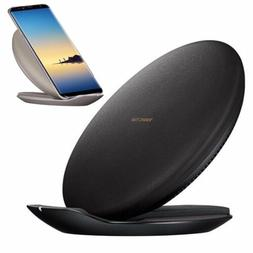 OEM Genuine Qi Wireless Fast Charger Rapid Charging Stand Fo