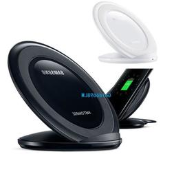 OEM Qi Fast Wireless Charger Charging Dock Pad For Samsung S
