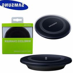 OEM Qi Wireless Fast Charger Charging Stand Dock Pad For Sam