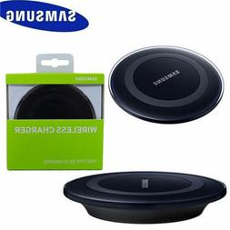 Original Qi Wireless Charger Charging Stand Dock Pad For Sam