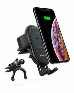 Anker PowerWave 7.5 Car Mount 10W Air Conditioner Outlet Mou