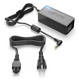 Pwr+ Extra Long 14 Ft Replacement Bose 17V to 20V Charger Po