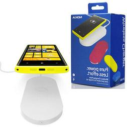 Nokia Qi Enabled Wireless Charging Plate DT-900 for Most QI