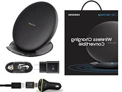 Samsung Qi Fast Wireless Charging Convertible Stand/Pad - US