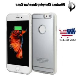 QI Standard Wireless Charging Receiver Case Cover iPhone 5/5