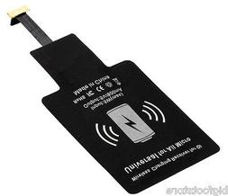 Qi Universal Wireless Receiver Charger pad for All Android D
