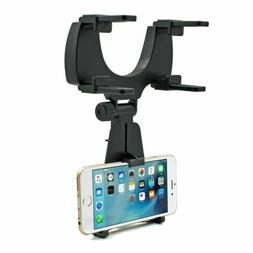 360° Car Air Vent Mount Cell Phone Mount Holder for iPhone