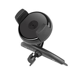 LinkStyle Qi Standard Wireless Car Charger Mount Cell Phone
