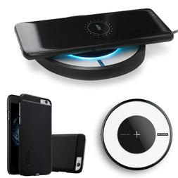 Nillkin Qi Wireless Charger Charging Pad+Receiver Case For i