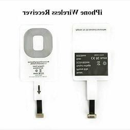 QI Wireless Charger Receiver For Samsung Huawei Android iPho