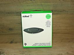 Belkin Qi Wireless Charging Pad 5W Charger - Black *** Brand