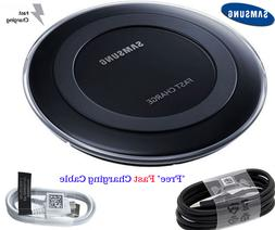 Samsung Qi Wireless Charging Pad Fast Charger for Galaxy Not