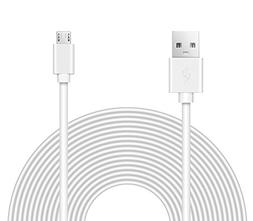 OMNIHIL Replacement  2.0 High Speed USB Cable for XIAOWU Qi