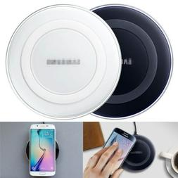 For Samsung Note8 S8 S7 S6 OEM Qi Wireless Fast Charger Char