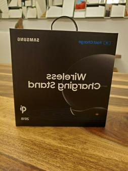 Samsung Qi Wireless Fast Charge Charging Pad 2018 for Galaxy