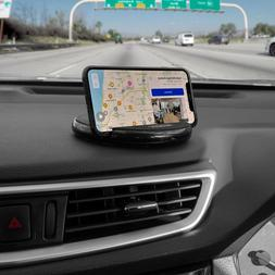 Smartphone Wireless Charger Car Stand Dashboard Phone Holder