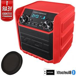 Ion Audio Tailgater Express 20W Water-Resistant Bluetooth Co