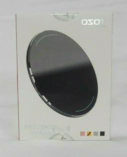 TOZO Wireless Charger,  Aviation Aluminum iPhoneX compatible