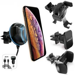 Universal Car Mount Air Vent Holder Stand For Cell Phone Sam