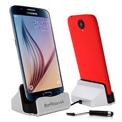 Universal Charger Docking Station for Android Smartphone Bun