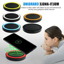 Universal Phone Wireless Charging Power Pad For Mobile Phone